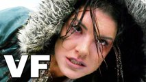 DAUGHTER OF THE WOLF Bande Annonce VF