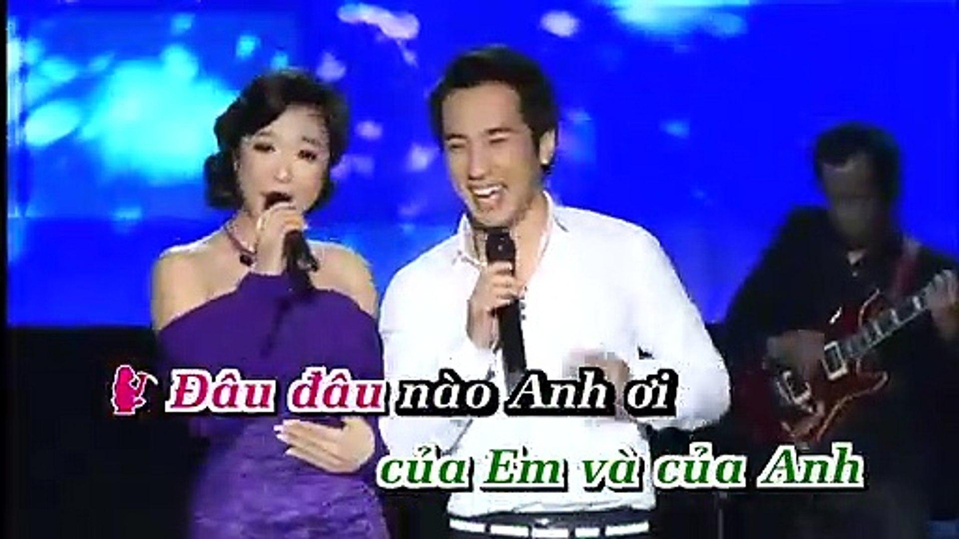 [Karaoke] Túp Lều Lý Tưởng - Quốc Khanh Ft. Hà Thanh Xuân [Beat]