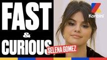 Selena Gomez dans le Fast & Curious