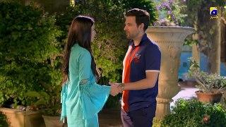 Ramz-e-Ishq | Episode 28 | 13th January 2020 | HAR PAL GEO DRAMA