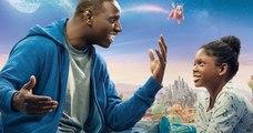 « Le Prince Oublié » : la bande-annonce féérique du conte pour parents et enfants avec Omar Sy