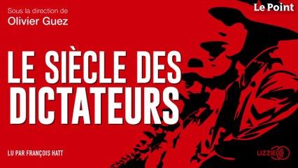 PODCAST.  Le Siècle des Dictateurs : Enver Hodja (©Lizzie)