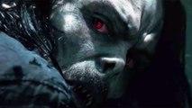 Morbius - Première bande annonce (VOST)
