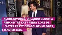 Orlando Bloom : retour sur sa relation tumultueuse avec Katy Perry