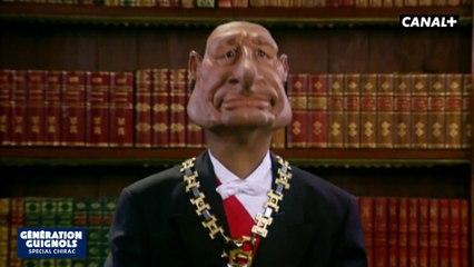 Chirac, l'homme aux multiples casquettes