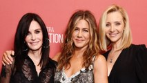 Jennifer Aniston misses Critics' Choice Awards in favour of night with Friends