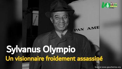 Sylvanus Olympio: un visionnaire Togolais froidement assassiné