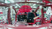 Voici une vidéo résumant la conception de la Tesla Model 3 en quelques secondes.