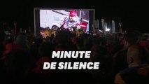 Le Dakar rend hommage à Paulo Gonçalves