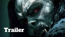 Morbius Teaser Trailer #1 (2020) Jared Leto, Adria Arjona Action Movie HD