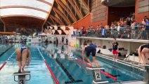 Agde -  Compétition de sauvetage aquatique