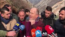 Report TV -Ministria nis verifikimet për firmën gurore në Postribë pas protestave