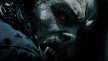 Morbius Teaser Trailer - Jared Leto
