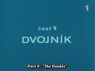 Safari (1986) English Subtitles - Part 9: ' The Double' [SummerSub]
