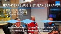 Coupe de France : le match St-Pryvé St-Hilaire / Monaco se jouera à guichets fermés