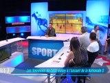 Sport7 du 13 janvier 2020 - Sport 7 - TL7, Télévision loire 7