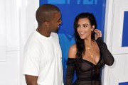 Kanye West Had a Personal Text Message Engraved Into a Necklace For Kim Kardashian