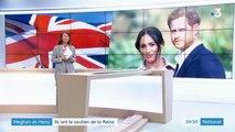 Famille royale : Meghan et Harry ont le soutien de la reine