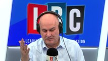 Iain Dale grills health secretary over accessibility of drugs