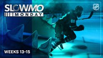 Super Slow Mo: Burns, Hall, Marner and more in glorious slow motion