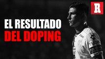 Ya se conoce la sustancia que apareció en el doping de Guzmán