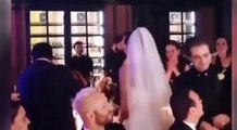 Sıla Gençoğlu evlendi