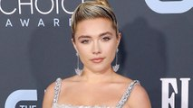 Florence Pugh Predicts Reaction to Oscar Nom: 'I'll Probably Need to Cradle Myself for a While'