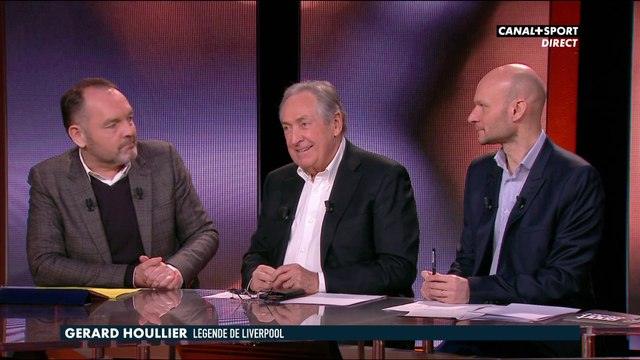 Le plateau du LateFC encense Gérard Houllier - Late Football Club