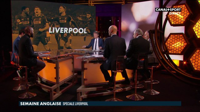 Liverpool, un club à part - Late Football Club