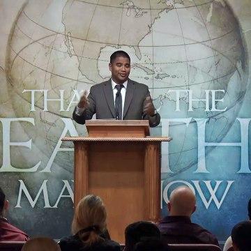 Declaring Doctrine: The Doctrine of Revelation (Part 2) | Pastor Roger Jimenez, VBC