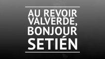 Barça - Valverde s'en va, Setién arrive