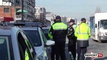 Report TV -54 shoferë të arrestuar dhe 371 patenta të pezulluara në 1 javë