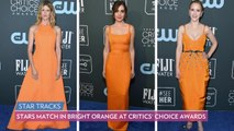 Critics' Choice Awards: The Best Blue Carpet Fashion