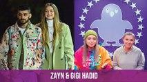 Gigi Hadid And Zayn Malik Appear To Be Back Together AGAIN