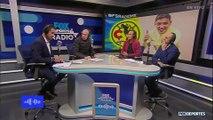 FOX Sports Radio: ¿La incorporación de Leo Suárez funcionará en América?