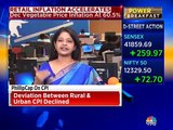 Latha Venkatesh on December inflation numbers