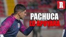 Pachuca apoyará Víctor Guzmán tras dar positivo en dopaje