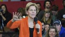 Elizabeth Warren Speaks Out About Bernie Sanders Allegations