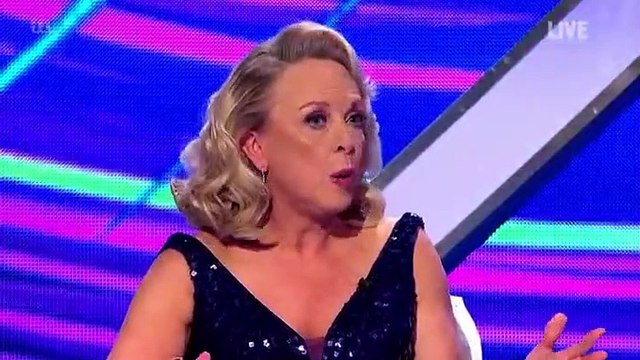 Dancing On Ice S11E01 part 2