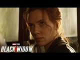 BLACK WIDOW Movie 2020 - Special Look - Scarlett Johansson, Florence Pugh, Robert Downey Jr.