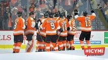 #ICYMI - Flyers edge Bruins in SO