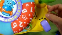 VTech Around Town Baby Driver Steering Wheel Review