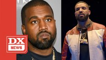 Drake Appears To Reignite Kanye West Feud On 'Life Is Good' Collab Featuring Future