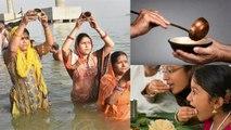 Makar Sankranti 2020 : 15 जनवरी स्नान दान शुभ मुहूर्त | Snan Daan Shubh Muhurat | Boldsky