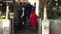 La reine Elizabeth II conciliante avec Harry et Meghan