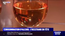 Où boit-on le plus d'alcool en France?