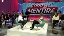 """Mariló Montero ajusta cuentas con el que quería azotarla hasta que sangrase: """"Pablo Iglesias me genera mucha desconfianza"""""""
