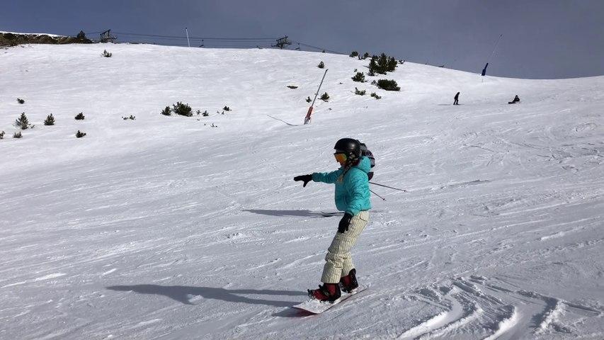 ⛷️ ️ Grandvalira: Vive la Neige - Andorra Snow TV