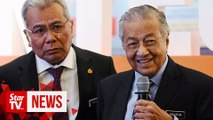 Dr M: I already have some ideas to improve our education system