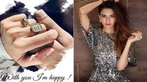 Erica Fernandes Reveals The Truth Behind Her Controversial Engagement Ring Post – Deets Inside